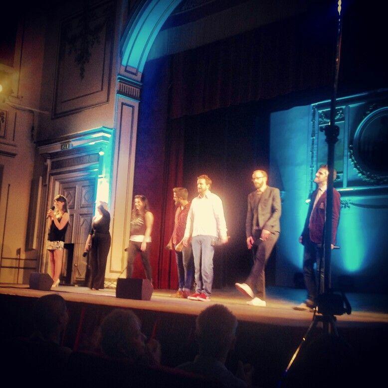 Immersioni sonore alla Teatro della Pergola Firenze con i