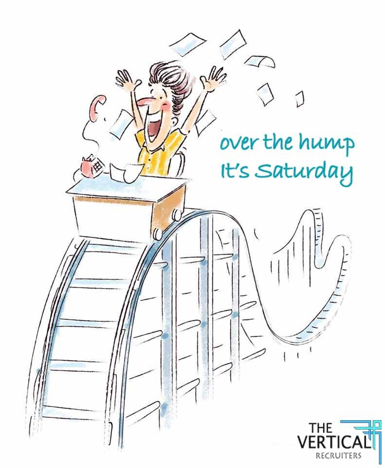 Yippee It's #Saturday Get Ready To Have A Really Fun Day! #GoodMorning