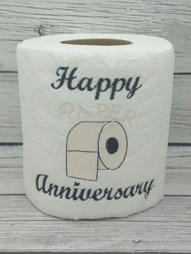 1Year Anniversary Gifts for Your Husband, Wife or the