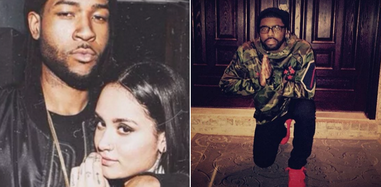 Earlier this year, PartyNextDoor posted a photo of his ex Kehlani back in his bed. Kehlani was thought to have been dating Kyrie Irving at the time, and PND also mocked the Cavs star by wearing his jersey during one of his shows. This all proved too much for Kehlani, who attempted suicide. In an …