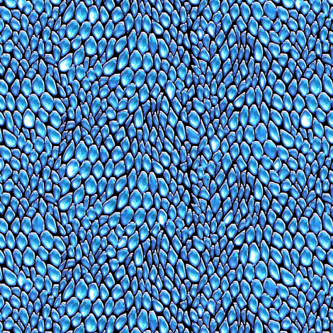 Colorful Fabrics Digitally Printed By Spoonflower Sparkle Blue Ice Metal Dragon Scales Dragon Scale Spoonflower Blue Towels