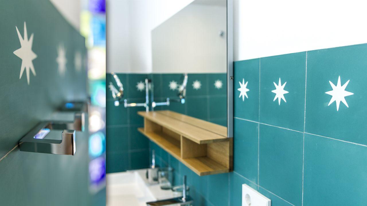 Hexagonal encaustic tiles for floor UK   Tiles   Pinterest ...