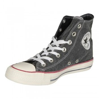 Zapatillas casual unisex Chuck Taylor All Star HI Ston... L4YBEsjJly