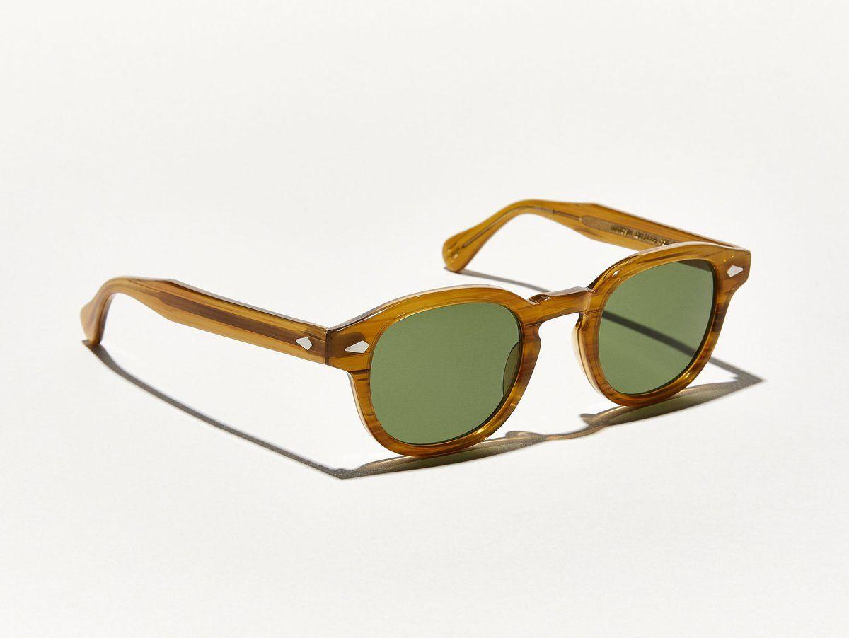 LEMTOSH SUN Moscot, Fashion eye glasses, Glasses fashion