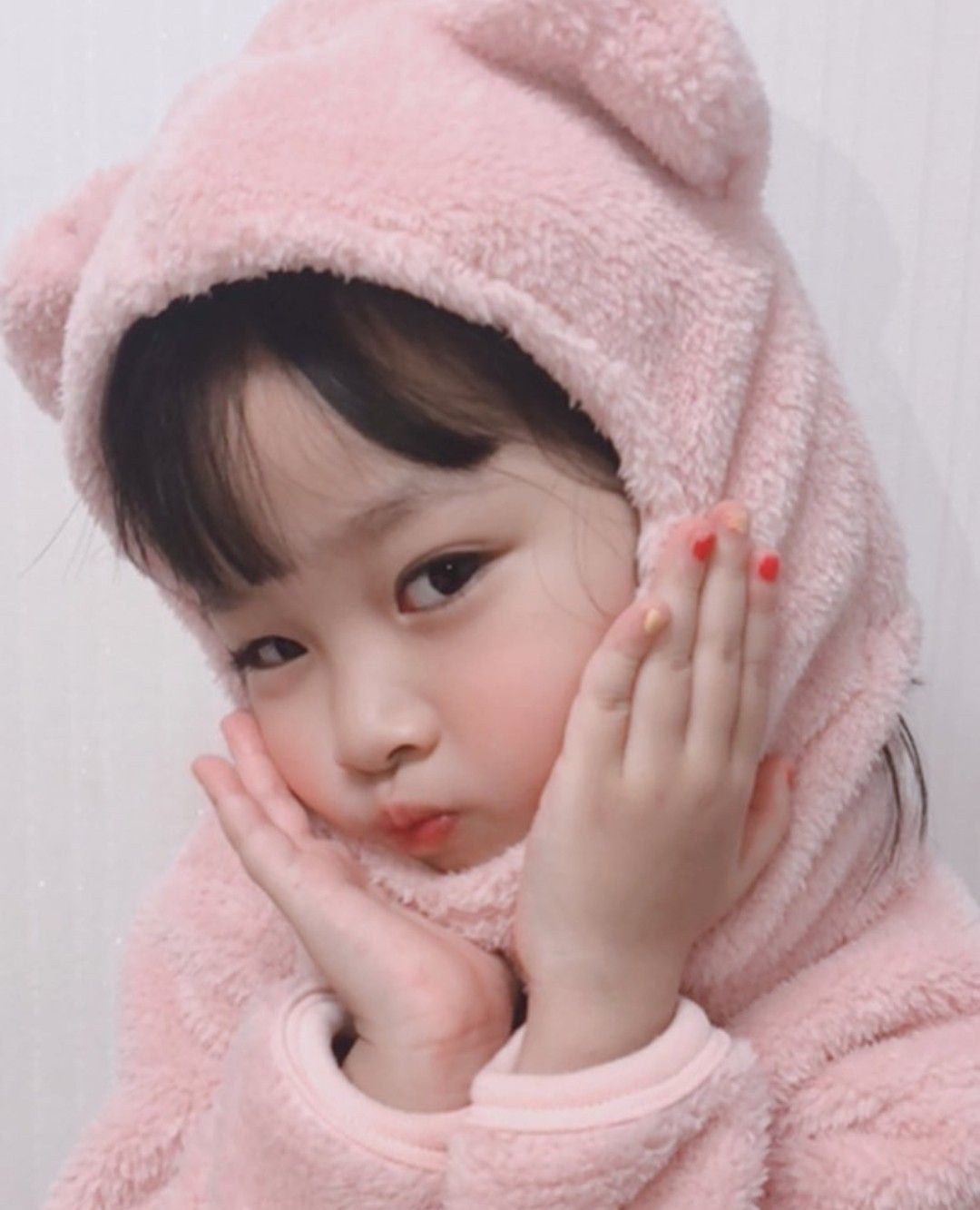 Cute Korean baby Kwon Juli 1004yul_i | Gambar bayi, Gambar bayi ...