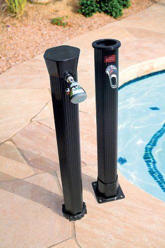 Outdoor Solar Shower Solar Shower