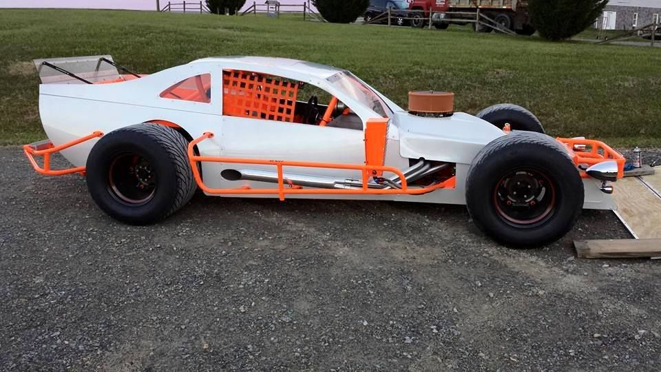 Street Legal Race Cars For Sale >> Chad Hodges Street Legal Modified Old Race Cars Race Cars