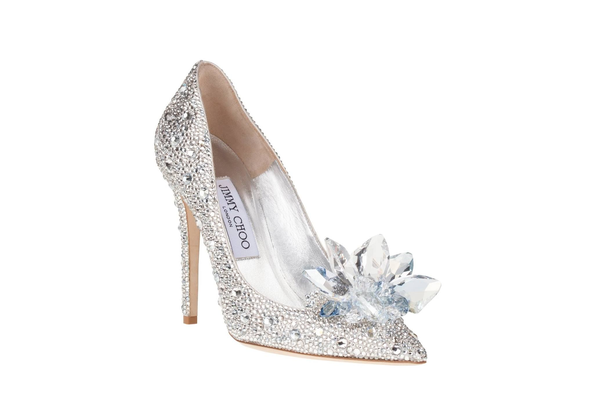 Fit for Cinderella!