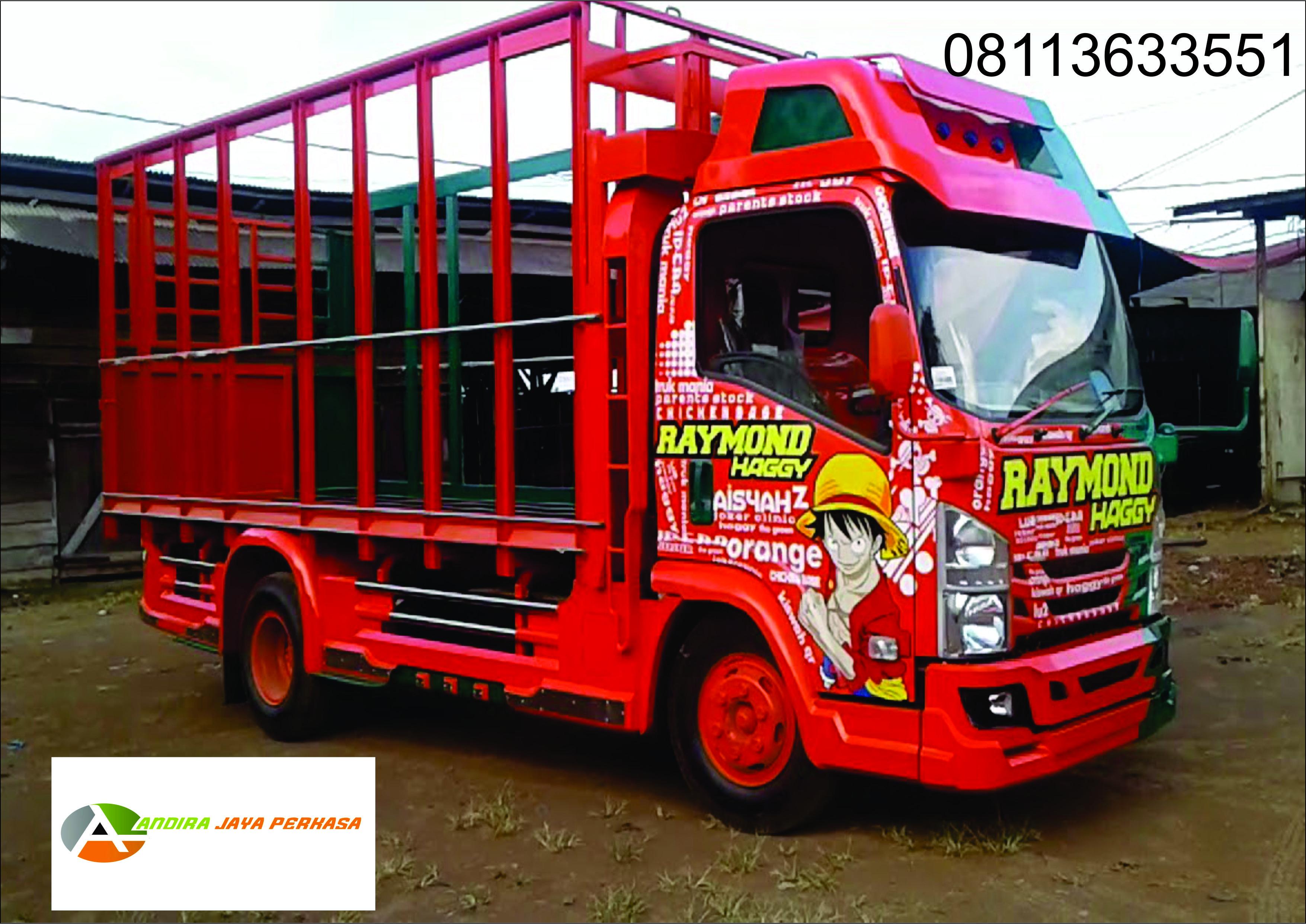 Termurah Call 0811 3633 551 Jasa Trucking Di Surabaya Transportasi Darat Truk Transportasi