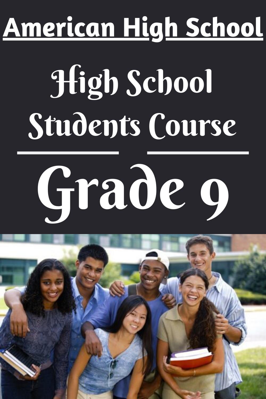 what grade does high school start