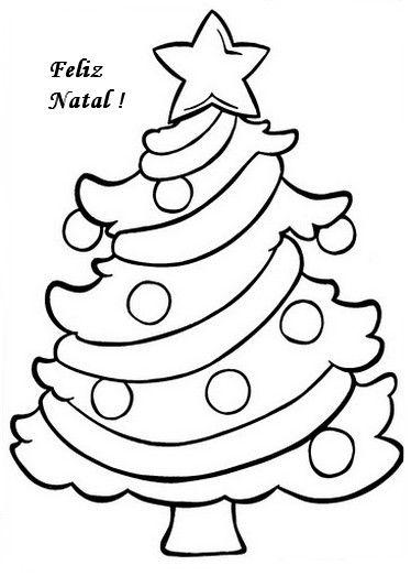 Natal 40 Atividades E Desenhos Colorir Pintar Imprimir Natal