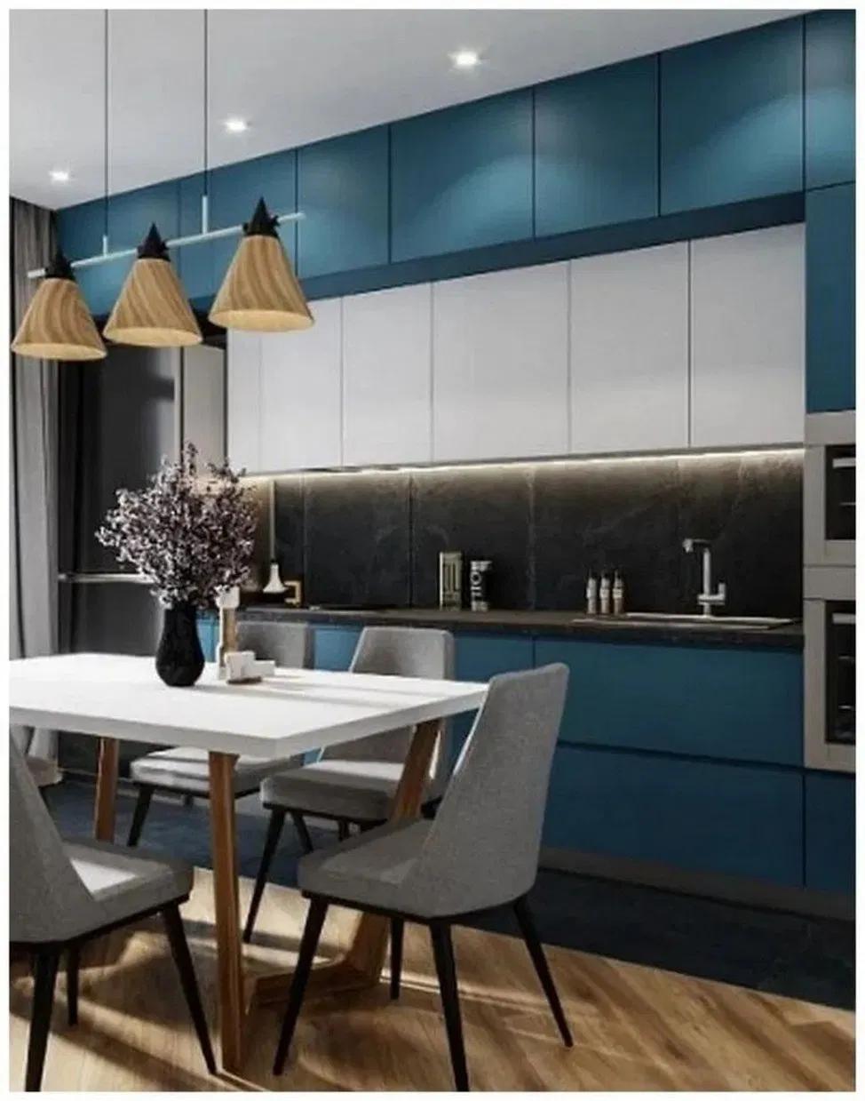 37 best ideas for your modern kitchen design 1 in 2020