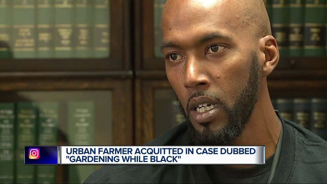Attorney White Women Repeatedly Called Police On Client For Gardening While Black In Detroit Youtube White Women Attorneys Police