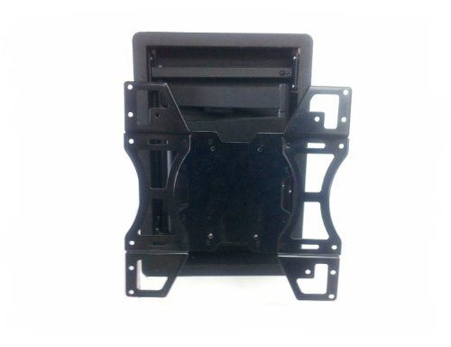 Recessed In Wall Box Articulating Arm Mount For Led Tv Lcd Tv Plasma Tv 37 40 42 46 50 54 By Universalmounts 299 00 Tv Extends 0 9 29 From T