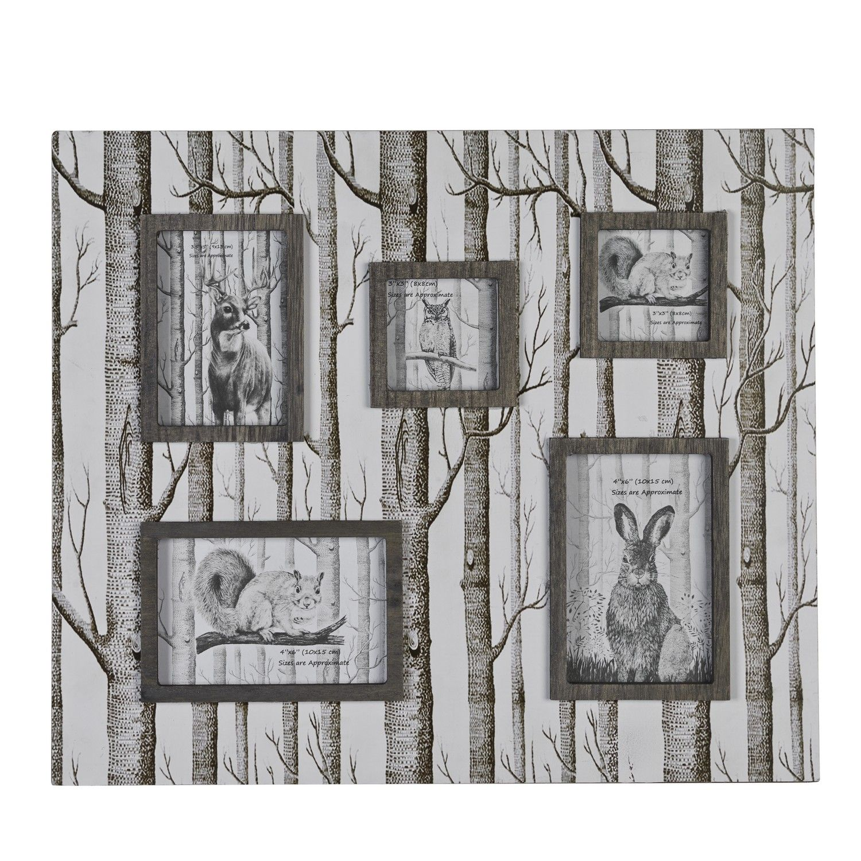 Buy Woodland Collage Frame