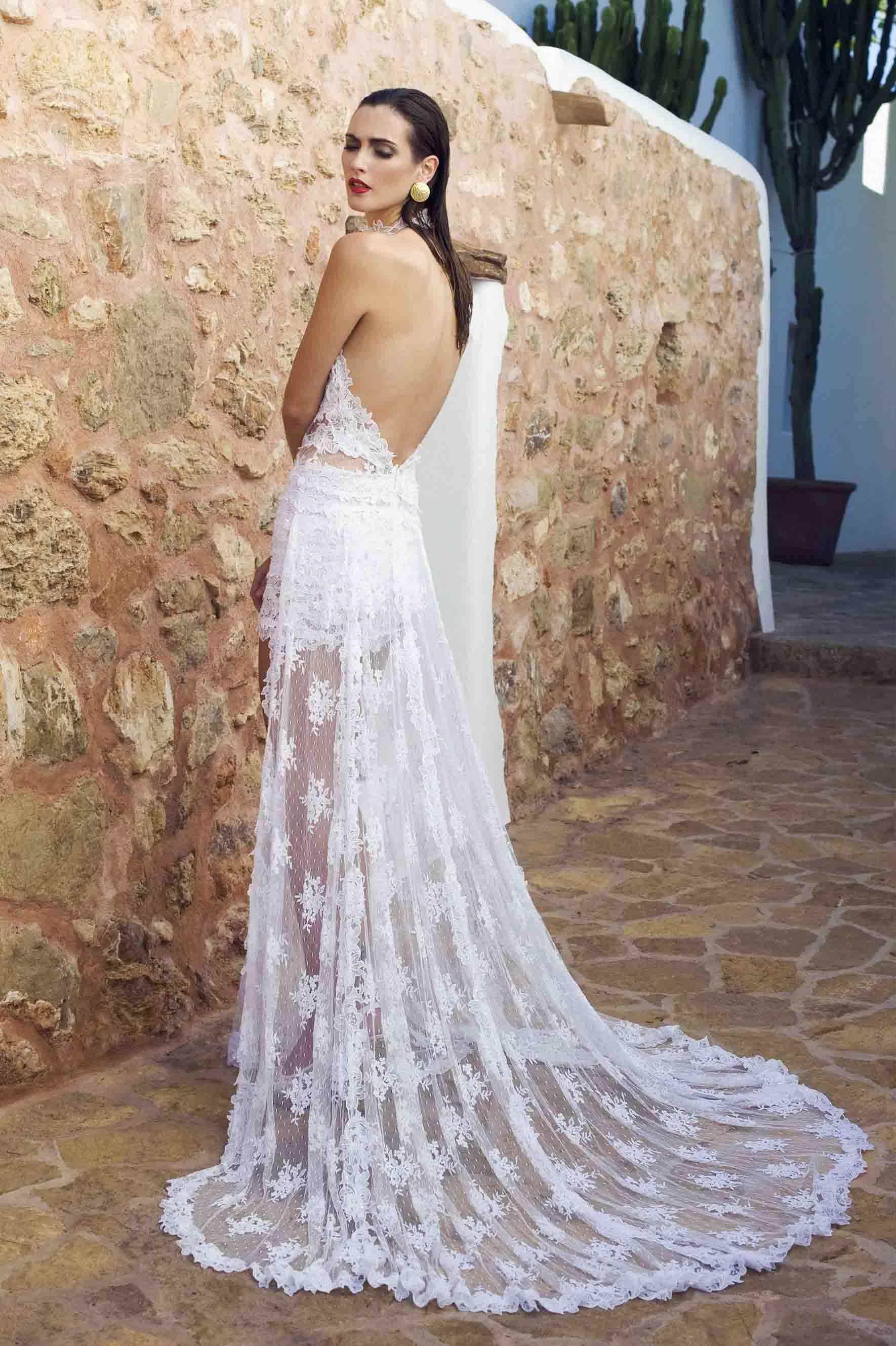 Comprar vestido novia charo ruiz