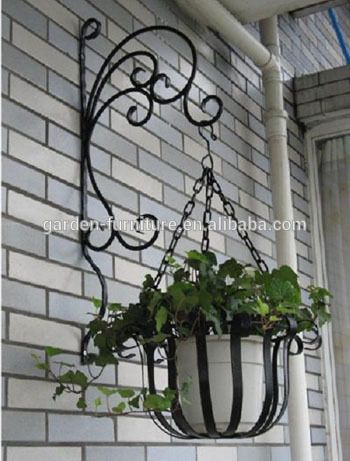 Wonderful Garden Wall Decor Wrought Iron Outdoor Patio Garden Wall