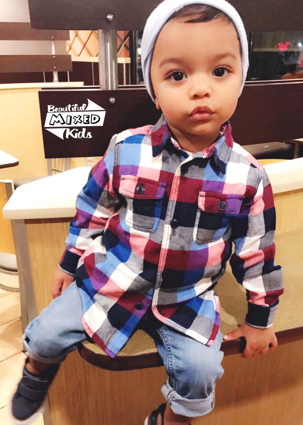 73a3c77c970eb Baby Boy Fashion · Ethan Hernandez - 2 Years • Salvadorian