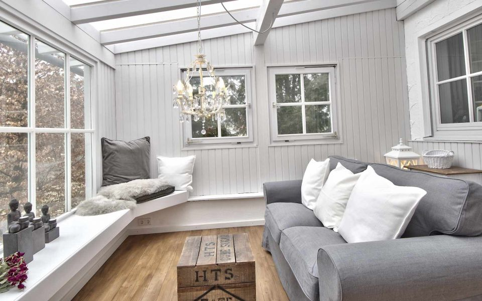 wintergarten my home is my castle pinterest. Black Bedroom Furniture Sets. Home Design Ideas