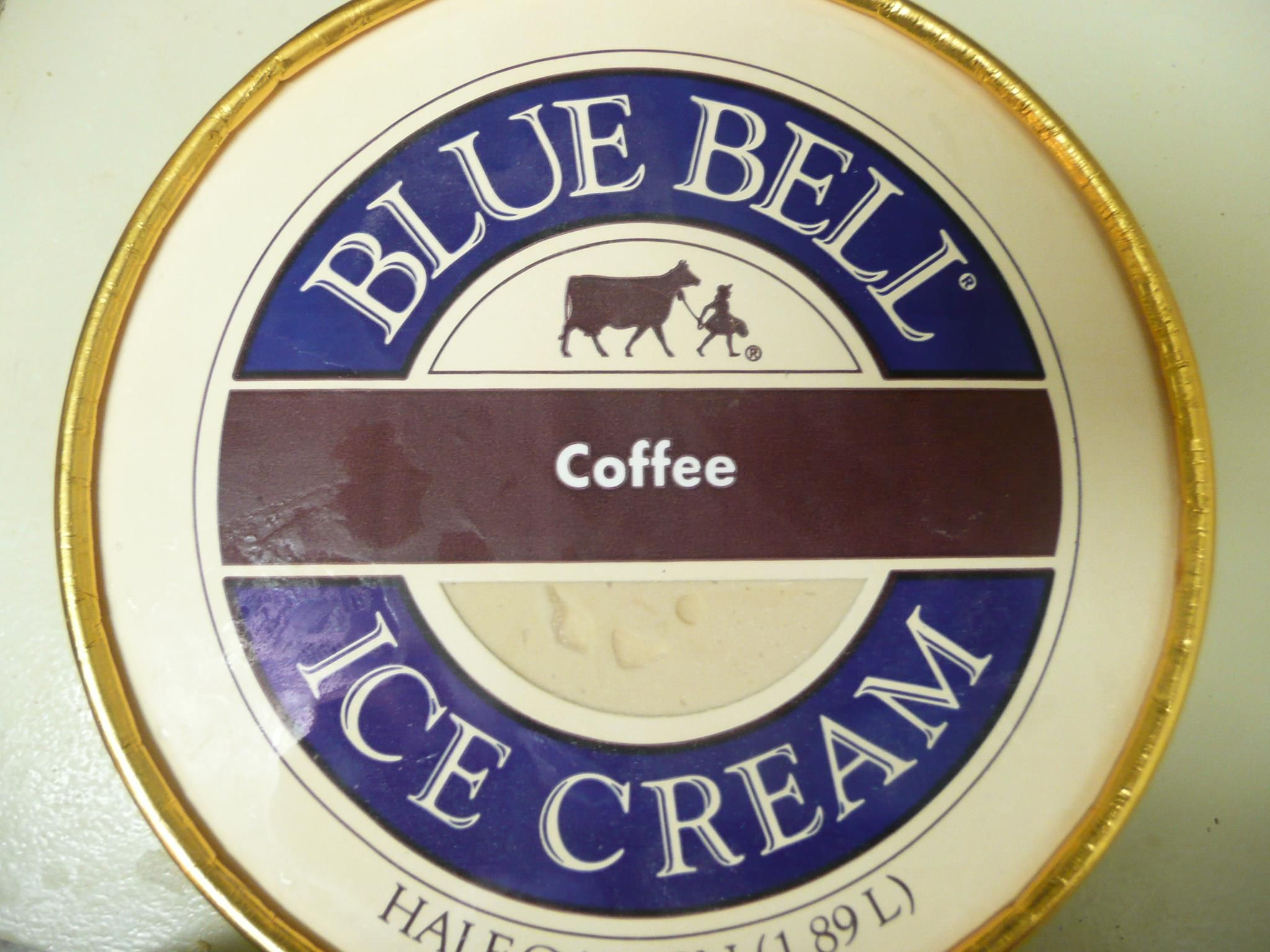 Blue bell ice cream out of brenham texas blue bell ice