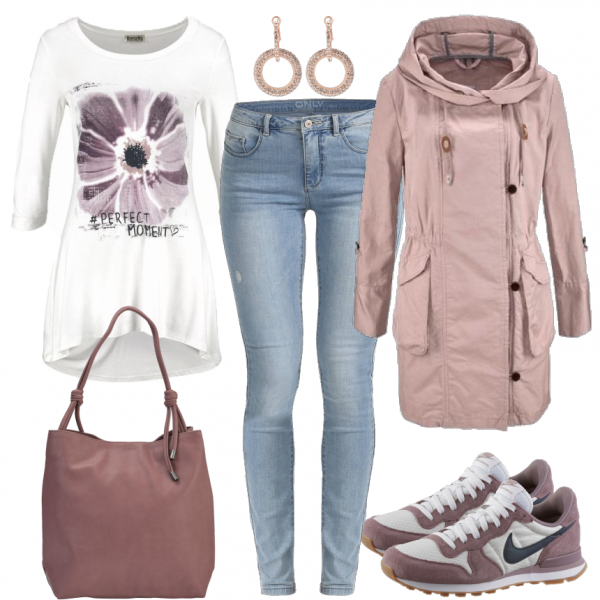 Freizeit Outfits: PerfectMoment Bei FrauenOutfits.de