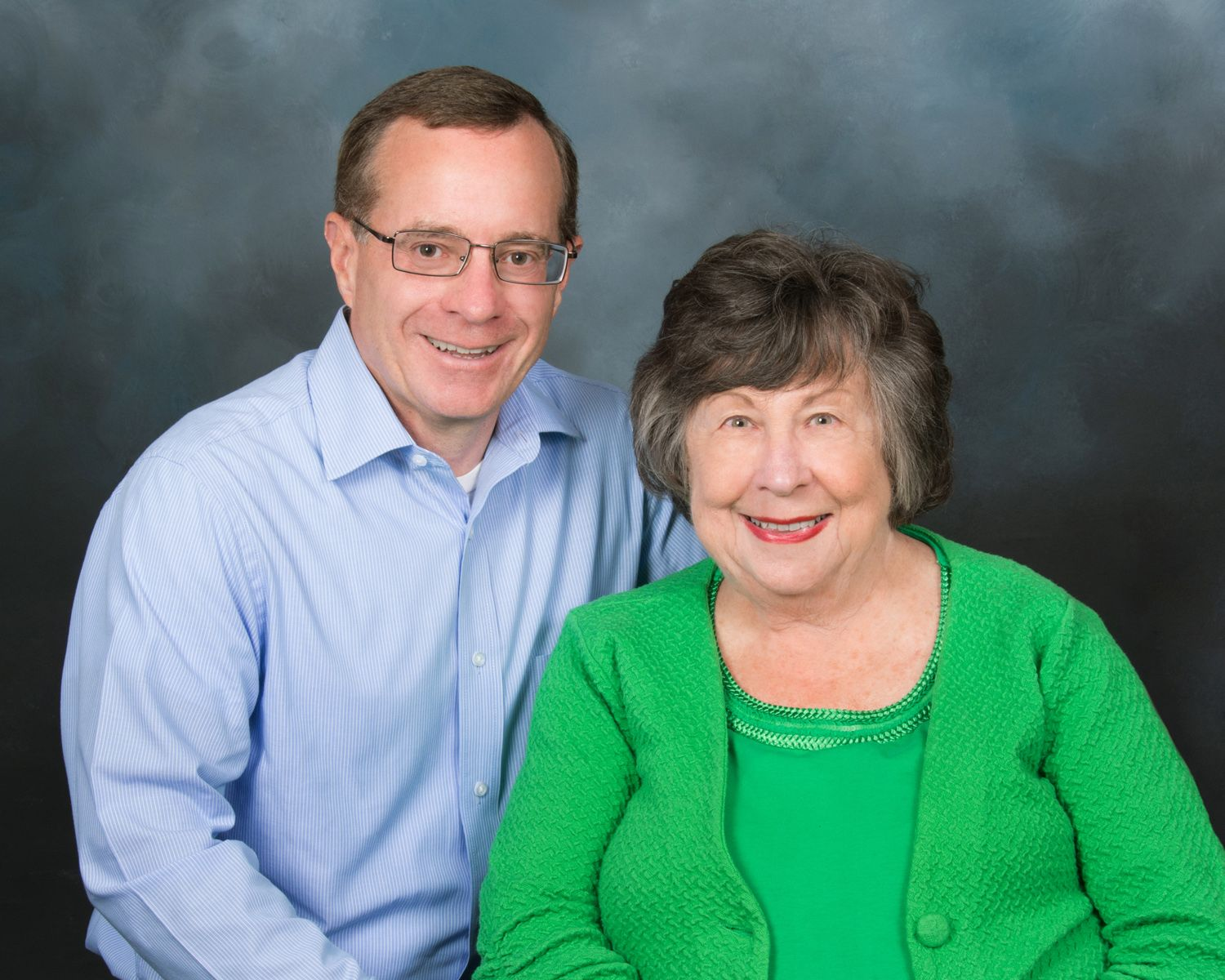 My mother, Patricia Dooling and my brother, Steven Dooling were named to South Jersey Magazine's top realtor's list. http://www.doolinggroup.com/NJ/
