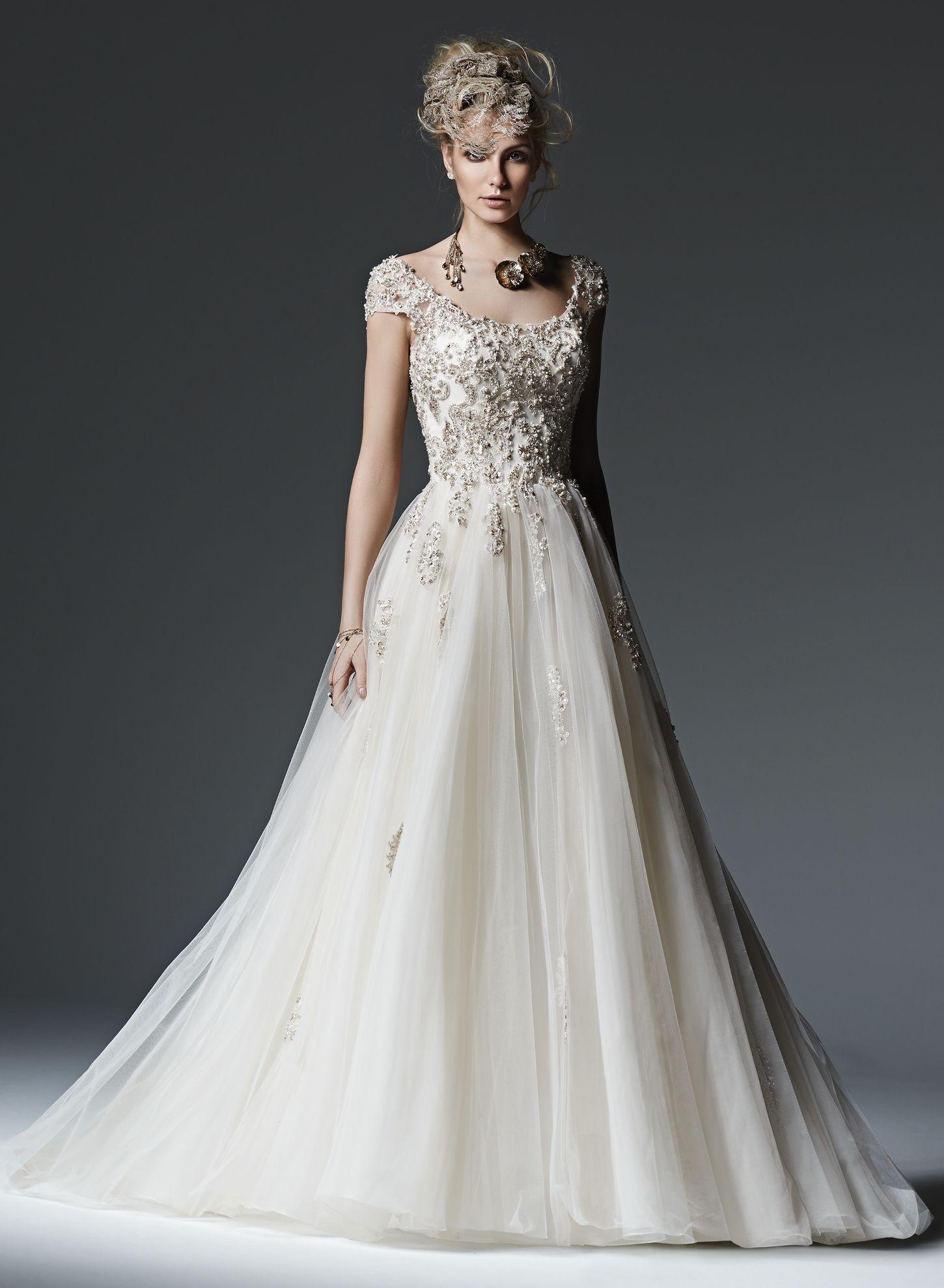 Maggie Sottero Wedding Dresses Sottero Midgley Wedding Dresses
