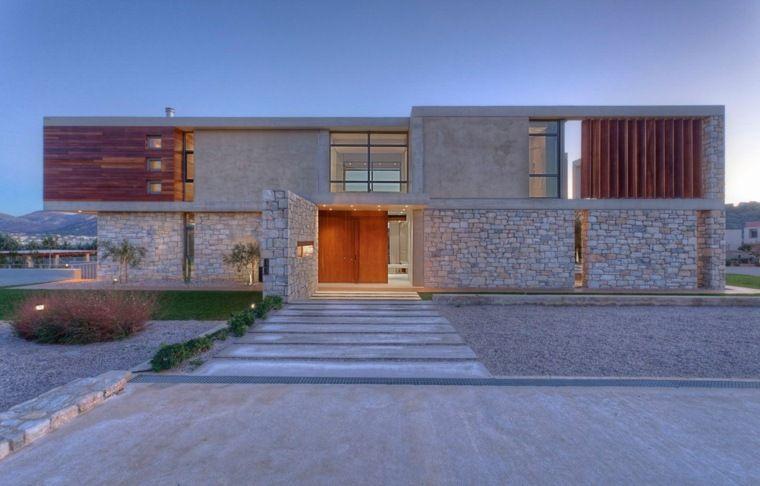 Décoration façade maison : idées modernes et jolies | Decoration ...