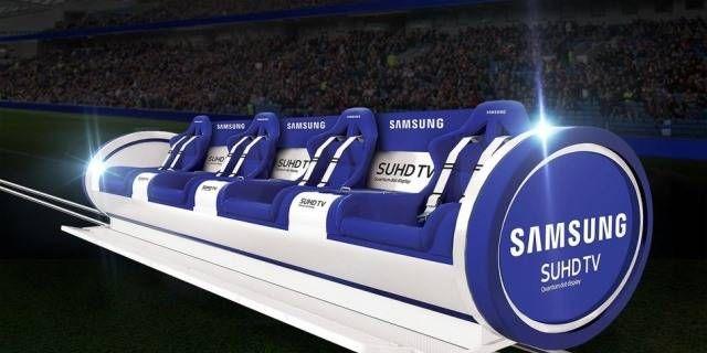 Ação vai acontecer nos dias 20 e 21 no Twickenham Stadium, em Londres