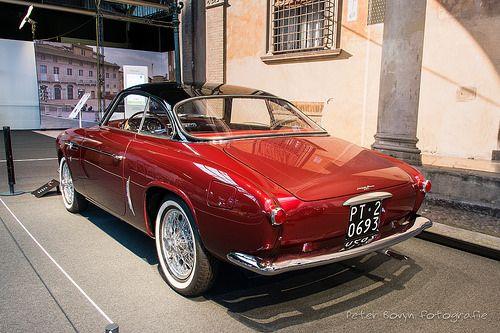 Fiat 1100 TV - 1954   Flickr - Photo Sharing!
