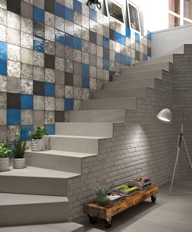 Academy Tiles Richmond, Melbourne Artarmon, Sydney Mosaic
