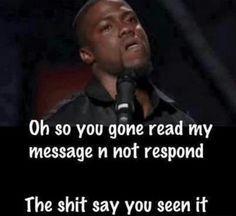 Read Message Meme