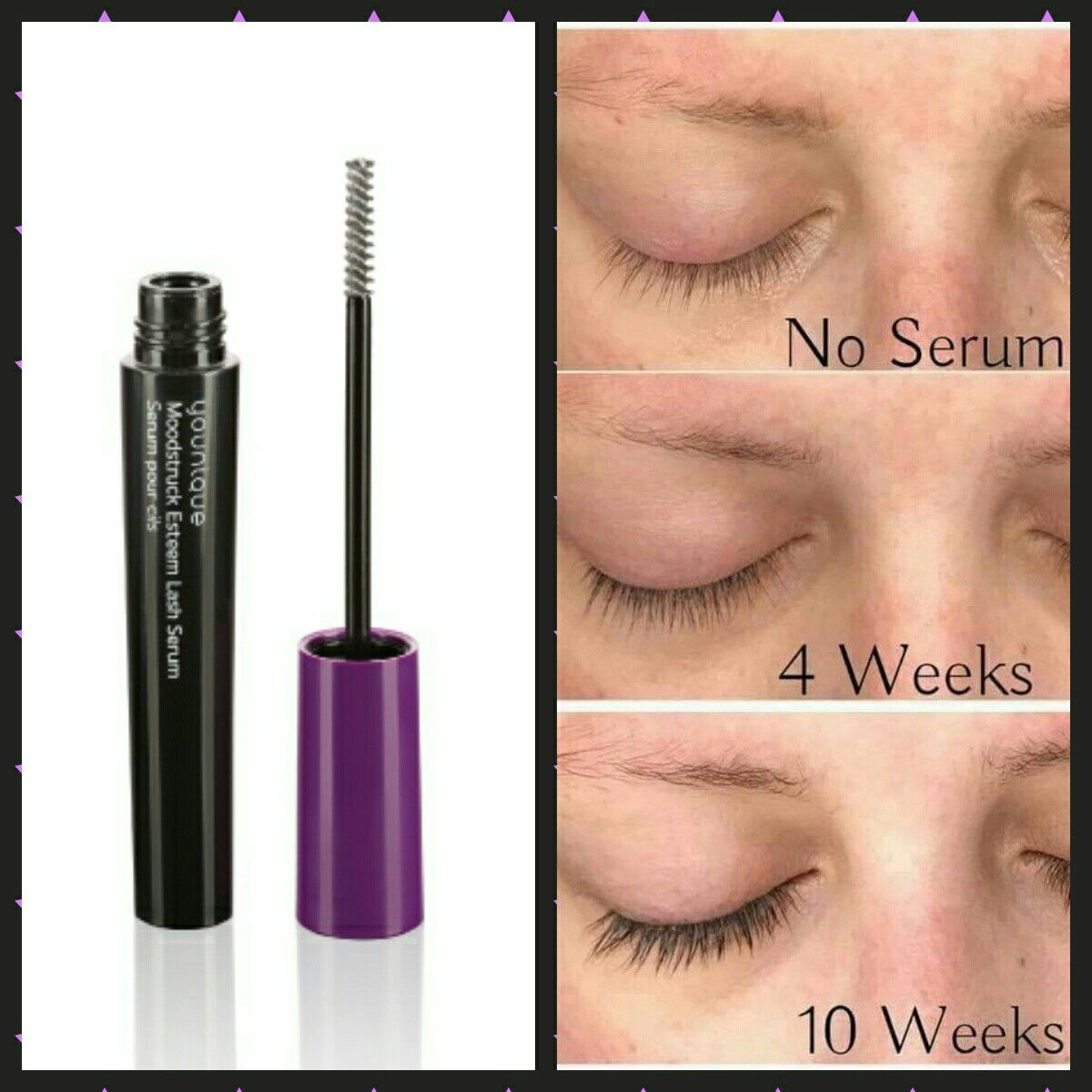 c6bea95d635 Love love love this product!! Get the best volume with Moodstruck Esteem Lash  Serum. This daily eyelash serum increases lash volume by up to 39% with  just ...