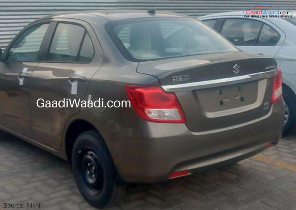Maruti Swift Dzire To Launch In India Next Month Cars - Car body graphics for altomaruti dzire exteriorsinteriors genuine accessories