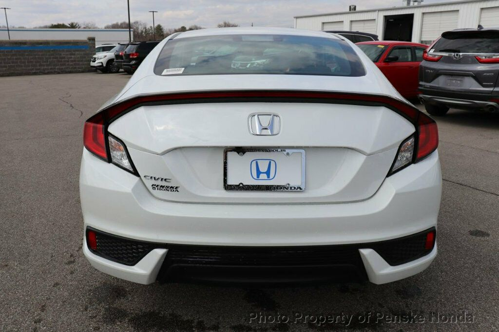 Used 2019 Honda Civic Coupe Lx Cvt Lx Cvt New 2 Dr Coupe Cvt Gasoline 2 0l 4 Cyl Platinum White Pearl 2020 Is In Stock And For Sale Mycarboard Com Civic