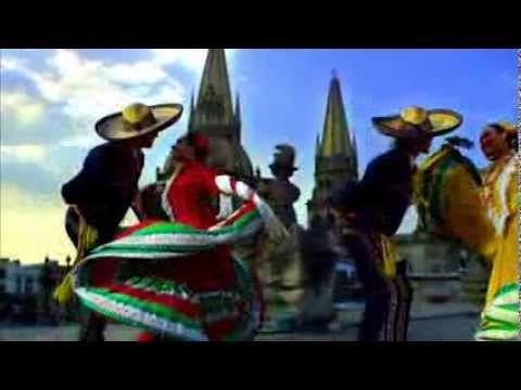 Video de Jalisco, México.