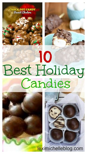 our new christmas tradition is to make christmas candy these are the best easy - Best Christmas Candy Recipes