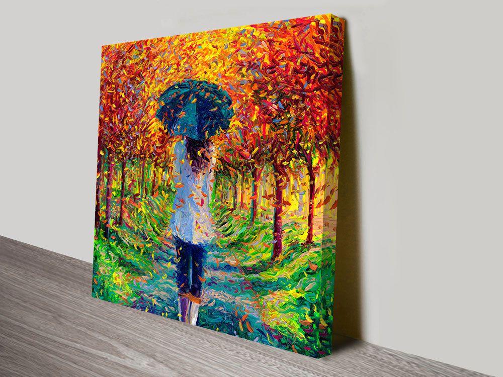 Park Art|My WordPress Blog_Rapper Canvas Wall Art
