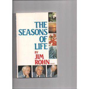 Bestseller Books Online The Seasons of Life Jim Rohn $12.31  - http://www.ebooknetworking.net/books_detail-0939490005.html