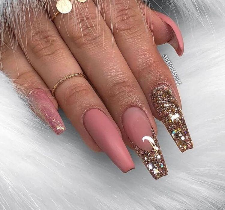 Nail Art Design 40 Stylish Fun Design | Black nail designs