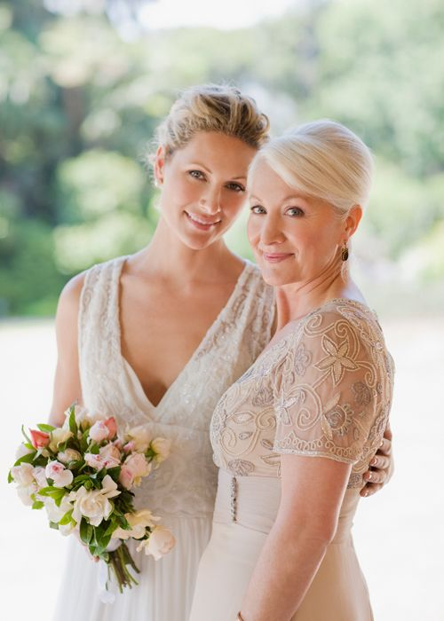 The 3 Need To Know Style Tips For Every Mother Of Bride Brides