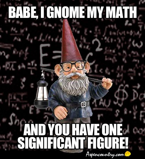 gnome dating