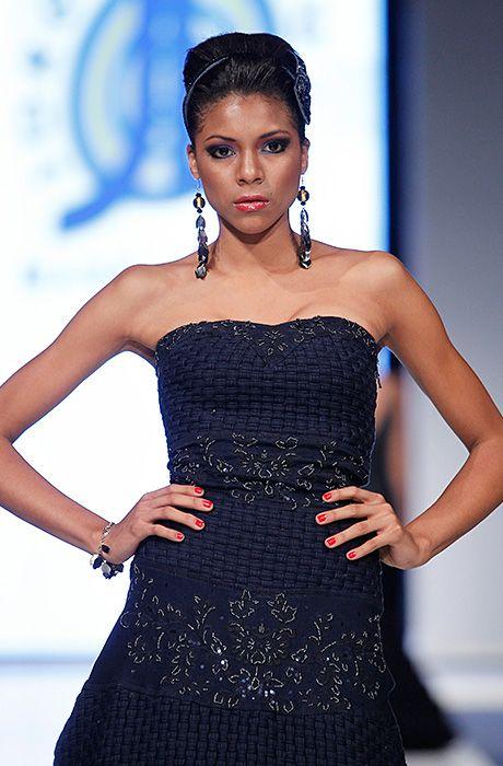 Lima Fashion Week | Jorge Luis Salinas Runway #Lima #fashion #women #runway #lifweek | LIFWEEK '12