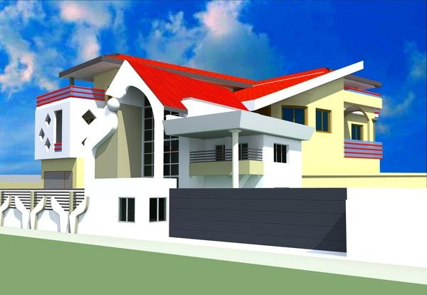 F Star House Design Tanzania 2014 Design Design Moderne