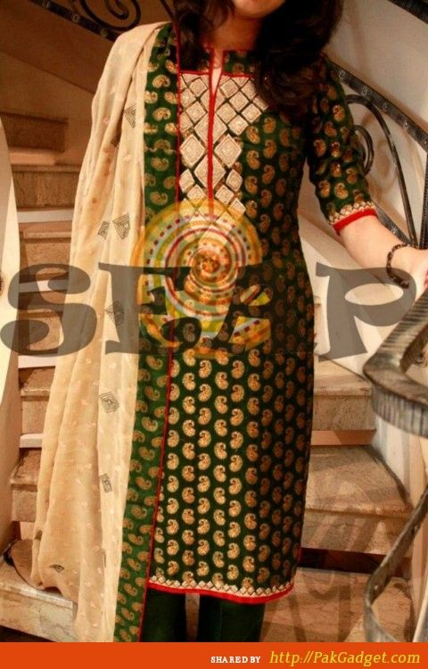 Seap-Couture-by-Sanaa-Arif-Summer-Outfits-2013-2014-For-Ladies-02