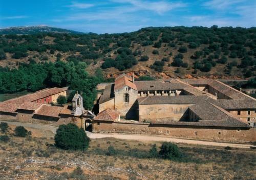 Monastery of San Andrés de Arroyo