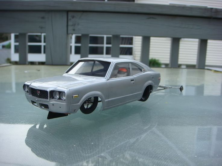 1 24 Scale Mazda Rx3 Slot Car Jdm Hobby Shop Pinterest Mazda