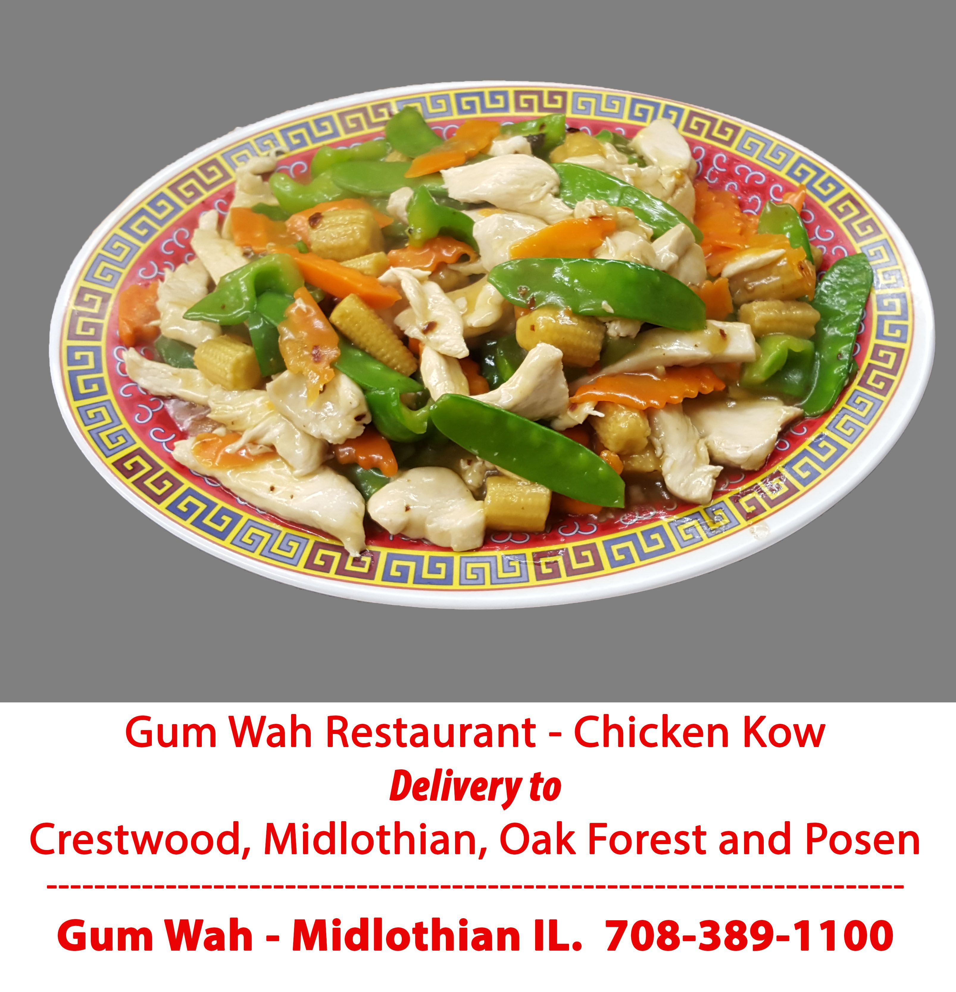 Welcome To Gum Wah Restaurant Midlothian Illinois Best Chinese Food Chinese Dishes Recipes Food Dishes