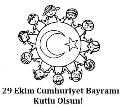29 Ekim Cumhuriyet Panosu Ile Ilgili Görsel Sonucu 1sinif