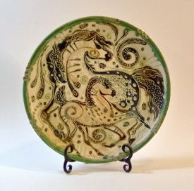 http://www.cmckay-kilnhorse.com/available_claywork.html